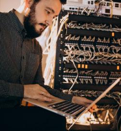 Unix Linux Administrator