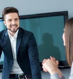 Sales IT Consultant