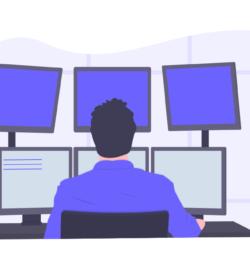 Senior .NET Dev with Azure Cloud